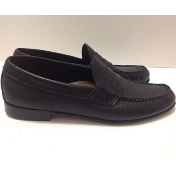 fb1185d02b2 GH Bass WEEJUNS Ladies Wilton Penny Loafer Leather.  M 5be5541b035cf15fbce31644